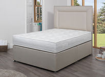 Salus Pocket Spring Divan Beds
